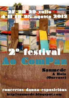 Festival Ao Compaz