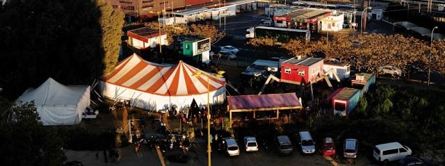 III Jornadas de Circo de Sevilla