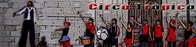 Circo Trópico vuelve a Portugal