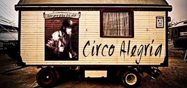 Circo Alegría en Espera
