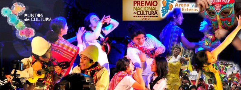 Teatro Arenas y Esteras – Perú