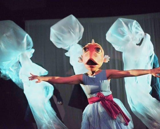 Uanna – Clicolé Teatro