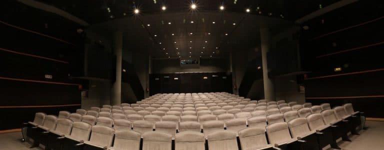 Charla formativa el Cine Estudio del Círculo de Bellas Artes de Madrid