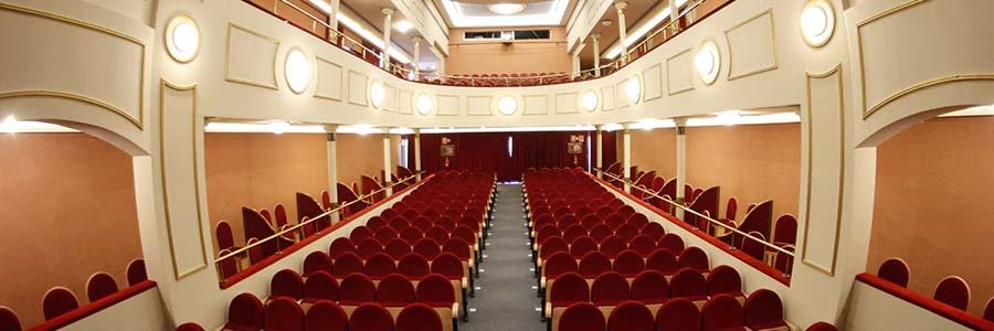 «La Kely» en Teatro Apolo de Almería
