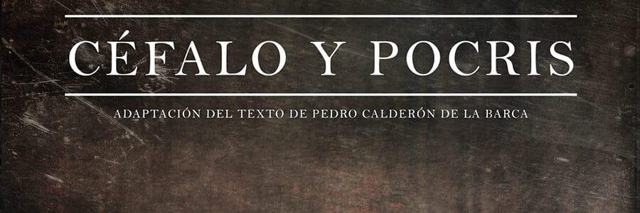 «Céfalo y Pocris» en el Teatro de Itálica